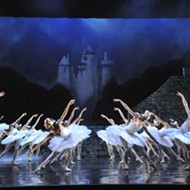 The Orlando Ballet paddles out Swan Lake for its season opener at the Dr. Phillips Center