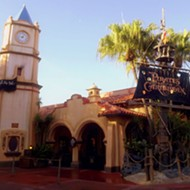 Walt Disney World's Pirates of the Caribbean ride to close May 11 through Sept. 25, 2015