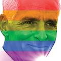 The politics of Charlie Crist's big gay endorsement