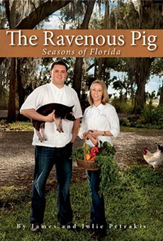 The Ravenous Pig: Seasons of Florida