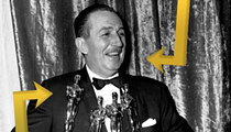 The Six Degrees of Walt Disney
