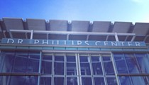 Dr. Phillips Center for the Performing Arts opens its doors