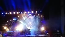 Concert review: KISS/Motley Crue Tampa 7/28