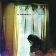 The War on Drugs gets lost in classic rock comparisons