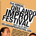 Theater Review: Opening night at 2nd Annual Orlando Improv Festival