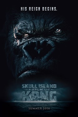 The worst-kept secret in Orlando is finally official: King Kong is returning to Universal Orlando in Summer 2016. - IMAGES COURTESY UNIVERSAL ORLANDO