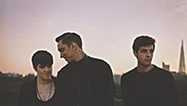 The xx finally play Orlando