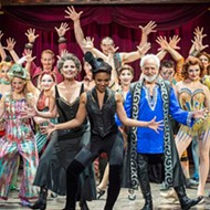 Theater review: 'Pippin' at the Dr. Phillips Center