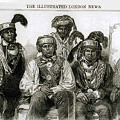 Theater:The Seminole â?? Art of the Seminole: 1820-1950