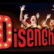 Theatre Review: Disenchanted! at The Abbey
