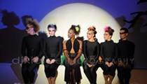 Theatre Review: VarieTease's Nouvelle Luna