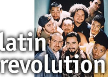 Theme music for a revolution in thinking