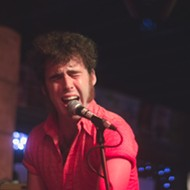 This Little Underground: Charles Bradley & His Extraordinaires at Crowbar