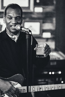 This Little Underground: Eugene Snowden pours Ten Pints of Truth