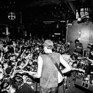 This Little Underground: FIDLAR and Metz light up the Social