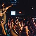 This Little Underground: Hail Mary Mallon (Aesop Rock & Rob Sonic) at the Social