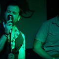 This Little Underground: Mike Dunn & the Company debut with American Aquarium (Will's Pub)
