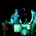 This Little Underground: Oneida's Kid Millions brings his Man Forever drum project to Will's Pub