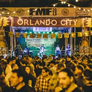 This Little Underground: Perspective and highlights from the Florida Music Festival