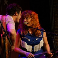 This Little Underground: Shovels & Rope is Americana's White Stripes