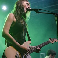 This Little Underground: Speedy Ortiz (The Beacham)