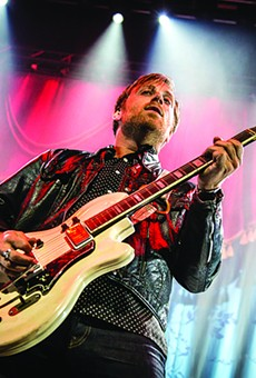 This Little Underground: The Black Keys find the promised land