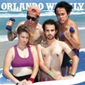 This will not be the next cover of Orlando Weekly