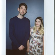 Tigers Jaw charms their way from pop punk to indie rock at the Social