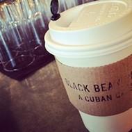 TIL: Black Bean Deli breakfast is pretty much perfect