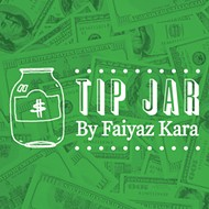 Tip Jar: local food news
