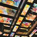 Tom McGrath's spectacular installation at the Dr. Phillips Center raises the bar for public art in Orlando