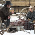Tommy Lee Jones offers odd anti-Western with haunting 'The Homesman'