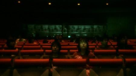 "Tomohiro Kaku and Anne Suzuki in Shunji Iwai's ""Hana and Alice"""