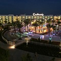Top 10 reasons to love Cabana Bay Beach Resort