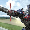 Opening in Orlando: 'Transformers: Age of Extinction'