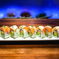 Trendy sushi chain Ra keeps it appetizing for the tourist crowd