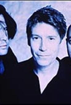 Twenty years ago, singer ...