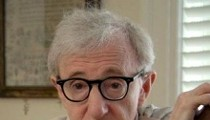 """Two Part """"Woody Allen: A Documentary"""" on PBS Sun/Mon, 9pm"""