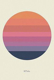 Tycho records as a three-piece band but maintains minimalism