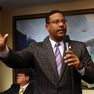 Democrat Sean Shaw enters race for Florida Attorney General