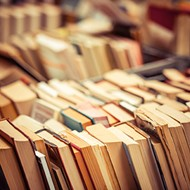 Orlando Public Library offers deep discounts at its Winter Book Sale