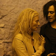 Gods & Monsters screens Jim Jarmusch's hipster vampire treat 'Only Lovers Left Alive' for free