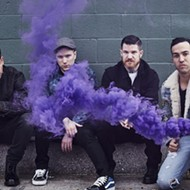 Fall Out Boy set to play Orlando in September