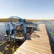 Death spurs Florida lawmakers to consider new regulations for airboat operators