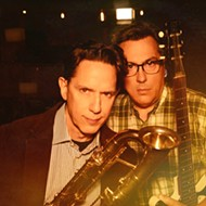 They Might Be Giants face the challenges of staying creative after more than three decades