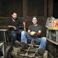 'American Pickers' will be in Florida and they want to rummage through your junk