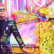 Elton John will bring his final farewell tour to Orlando this November