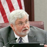 Florida law enforcement open criminal investigation into former Sen. Latvala
