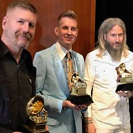 Full Sail graduates won big at this year's Grammy Awards