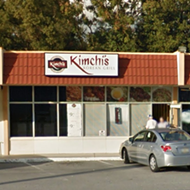 Kimchi's Korean Grill will close its doors in February